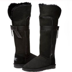 Ugg Genevieve tall boots